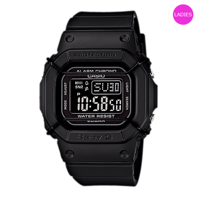 Baby-G ベビージー レディース 腕時計 ベビーG CASIO カシオ BGD-501-1JF [国内正規販売店]