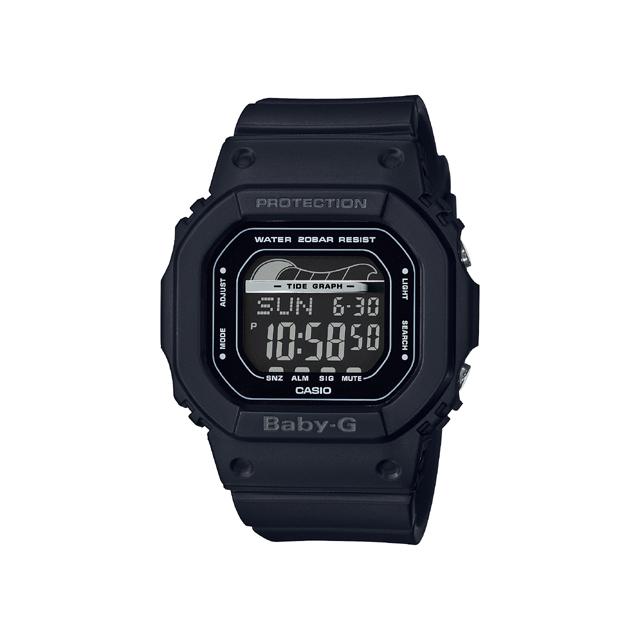 Baby-G ベビージー CASIO カシオ レディース 腕時計 G-LIDE BLX-560-1JF [BABY-G/ベビージー/防水/G-LIDE/腕時計]