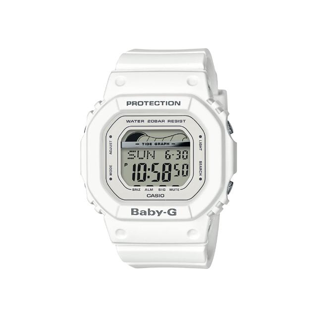 Baby-G ベビージー CASIO カシオ レディース 腕時計 G-LIDE BLX-560-7JF [BABY-G/ベビージー/防水/G-LIDE/腕時計]