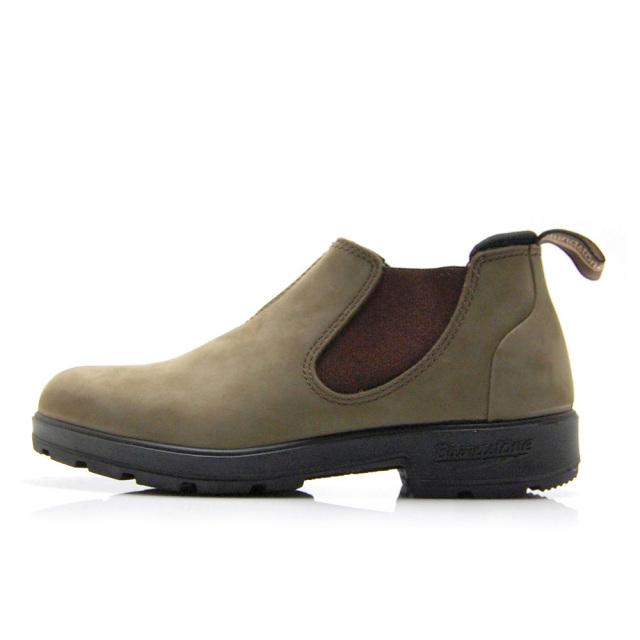 ブランドストーン Blundstone LOW CUT #2037 ストーン メンズ ブーツ サイドゴア BS2037007