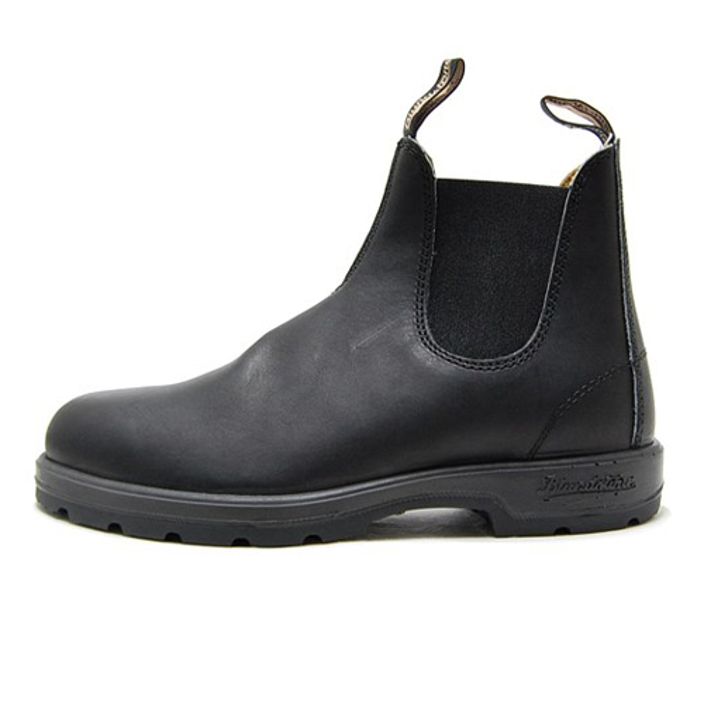 Blundstone ブランドストーン #558 CLASSIC COMFORT クラシック コンフォート メンズ レディース ブーツ VOLTAN BLACK BS558-089
