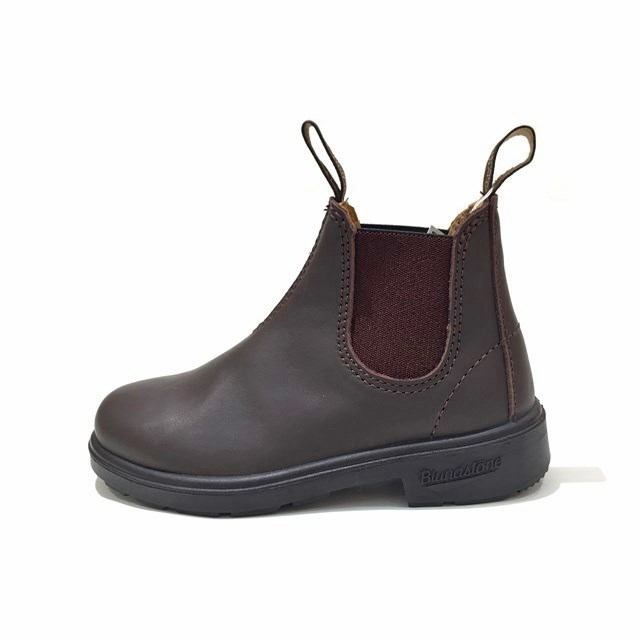 Blundstone ブランドストーン #530 FOR KIDS キッズ ブーツ BROWN BS530-200