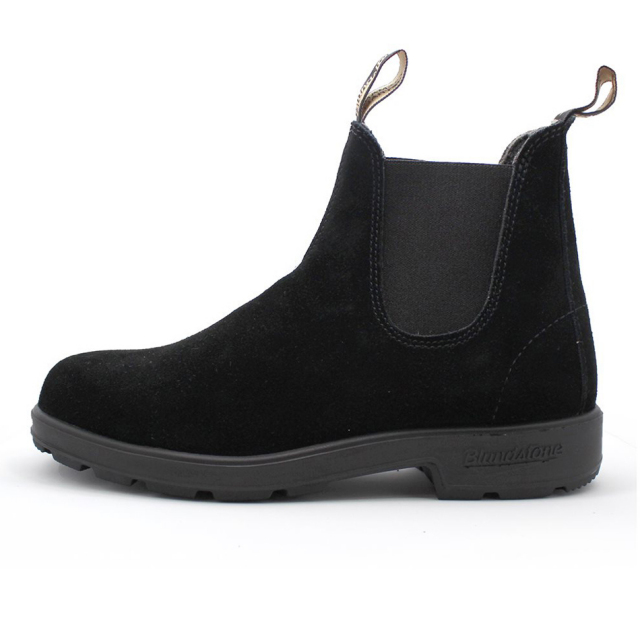 ブランドストーン Blundstone #1455 CLASSICS ブラック メンズ ブーツ BS1455009