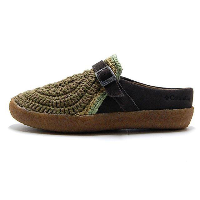 【30%OFF SALE】 コロンビア Columbia サンダル レディース メンズ Chadwick Hand Knit チャドウィック ハンドニット ブラウン YU3957-396