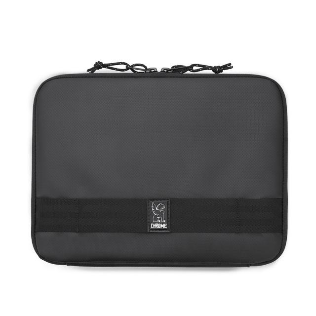 クローム タブレットスリーブ CHROME TABLET SLEEVE BLACK/BLACK バッグ アクセサリー AC187BKBK