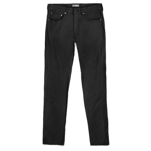 【SALE】 クローム パンツ マドロナ 5ポケットパンツ CHROME MADRONA 5 POCKET PANT BLACK メンズ CLOTHING AP444BK