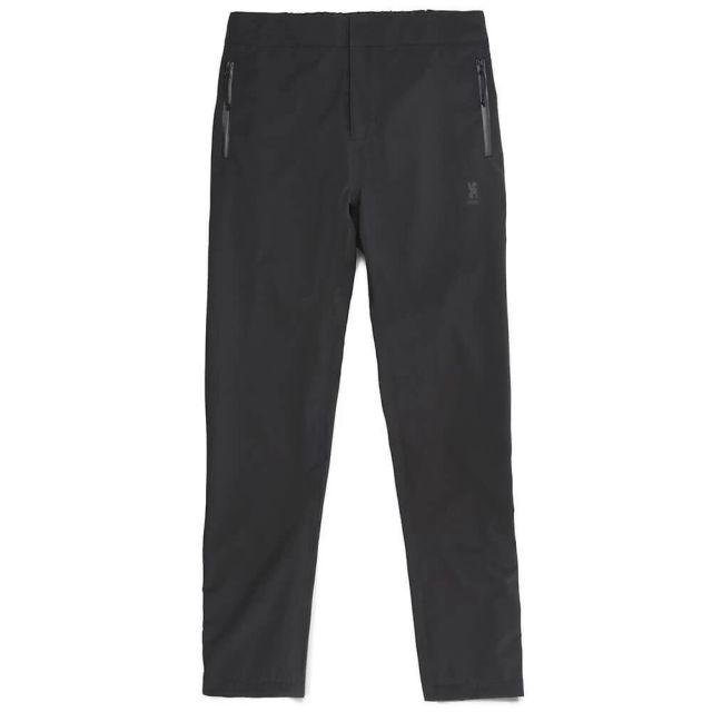 クローム レインウェア ストーム レインパンツ CHROME STORM RAIN PANT BLACK メンズ パンツ CLOTHING AP446BK