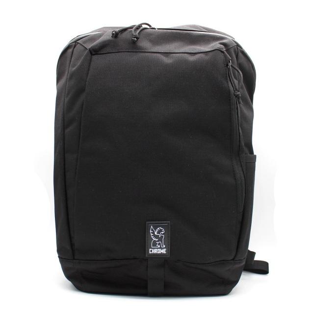 【クローム直営ショップ 】 クローム ロストフ 2.0 CHROME ROSTOV 2.0 BLACK NYLON バッグ バックパック BG275BKNL