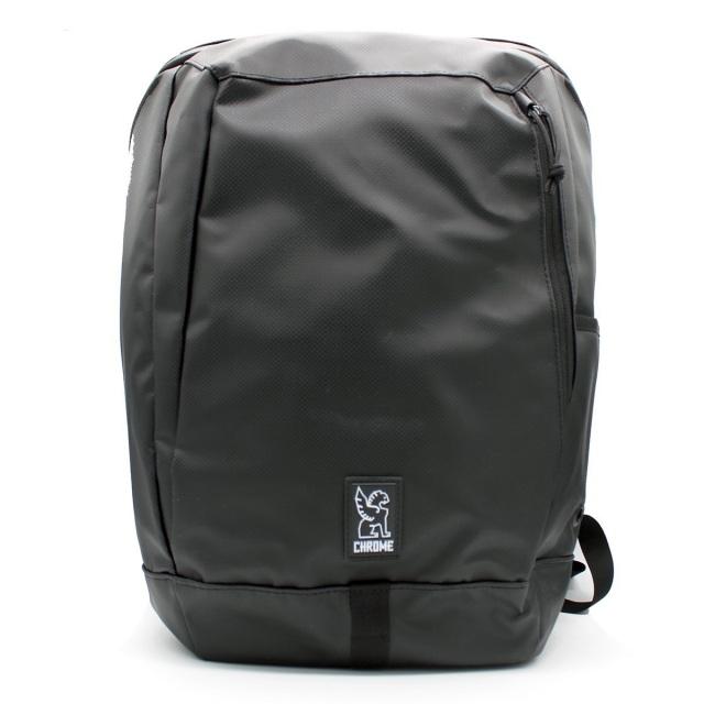 【クローム直営ショップ 】 クローム ロストフ 2.0 CHROME ROSTOV 2.0 BLACK TARP バッグ バックパック BG275BKTP