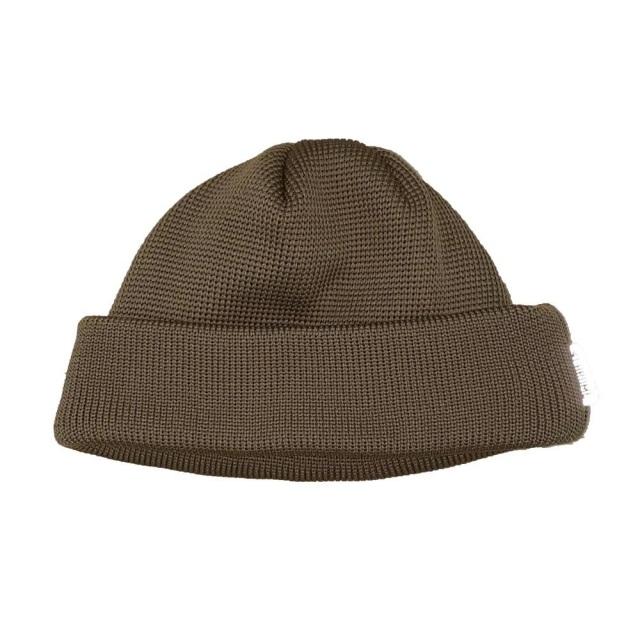 クローム ショートビーニー CHROME SHORT BEANIE COYOTE メンズ 帽子 JP108CYTE
