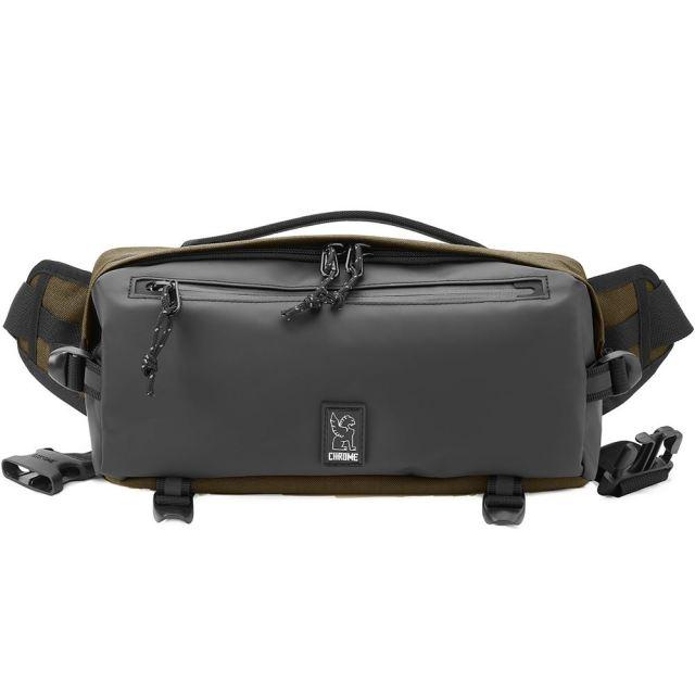 クローム コバック スリング CHROME KOVAC SLING RANGER/BLACK バッグ ボディバッグ BG257MLBK