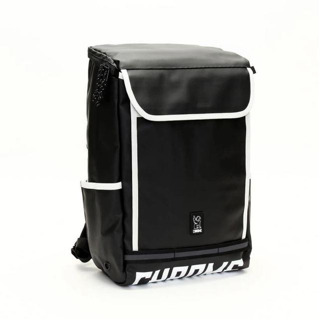 クローム ボルカン パック CHROME VOLCAN PACK BLACK/WHITE/WHITE バックパック BG260BKWW