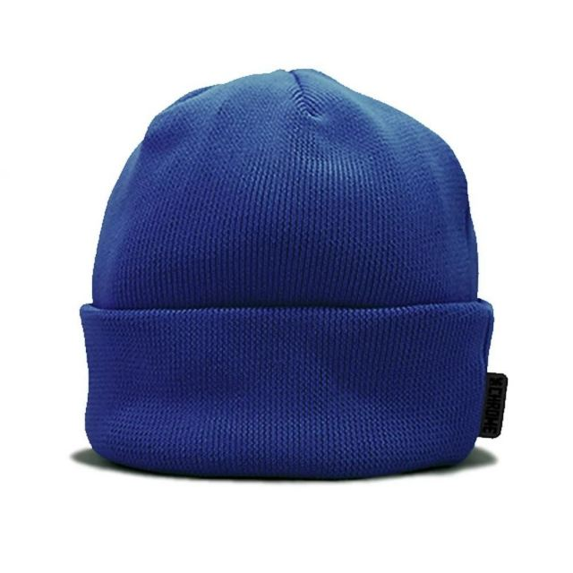 クローム CHROME WATER REPELLENT BEANIE BLUE メンズ JP107BL
