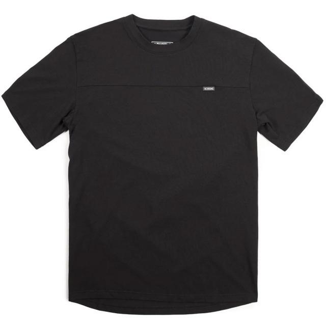 クローム ホルマン パフォーマンス S/S ティー CHROME HOLMAN PERFORMANCE S/S TEE BLACK メンズ Tシャツ AP483BK