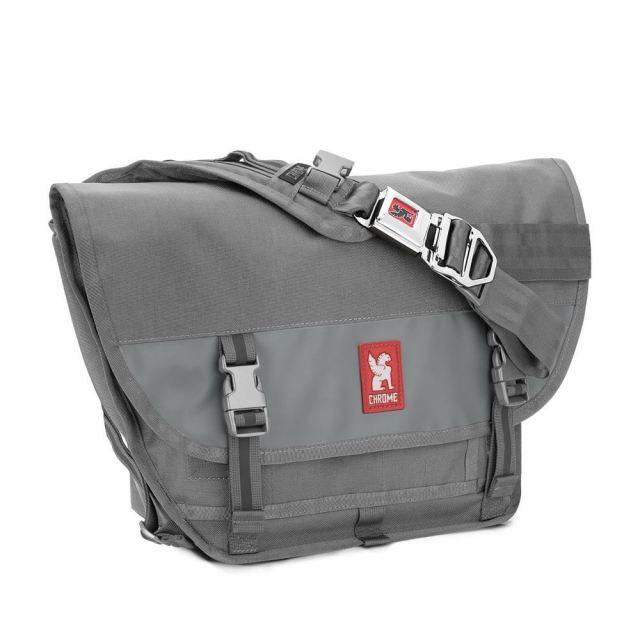 クローム ミニ メトロ メッセンジャー バッグ CHROME MINI METRO MESSENGER BAG SMOKE バッグ メッセンジャーバッグ BG001SMK