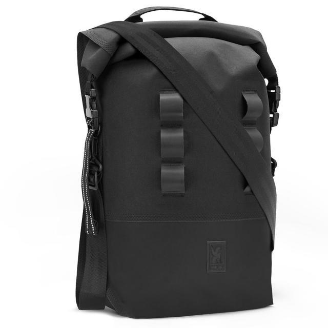 クローム アーバン EX 2.0 パニア CHROME URBAN EX 2.0 PANNIER BLACK バッグ バックパック BG315BK