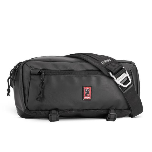 クローム ミニカデットスリングバッグ CHROME MINI KADET SLING BAG BLACK TARP バッグ ボディバッグ BG321BKTP