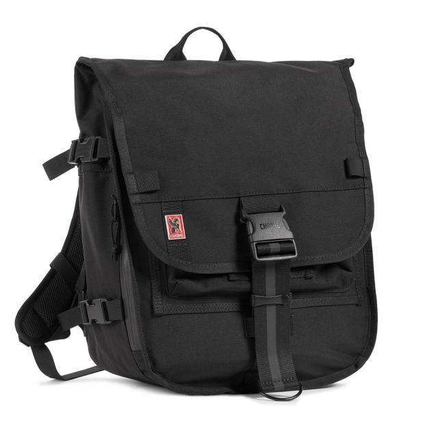 クローム ワルシャワ ミディアム CHROME WARSAW MEDIUM BLACK バッグ バックパック BG333BK