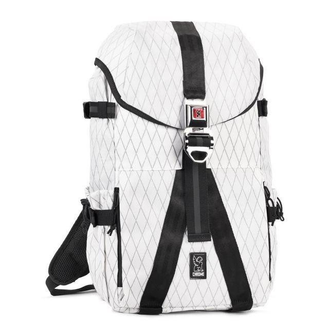 クローム テンシル ラック パック CHROME TENSILE RUCK PACK WHITE バッグ バックパック BG334WT