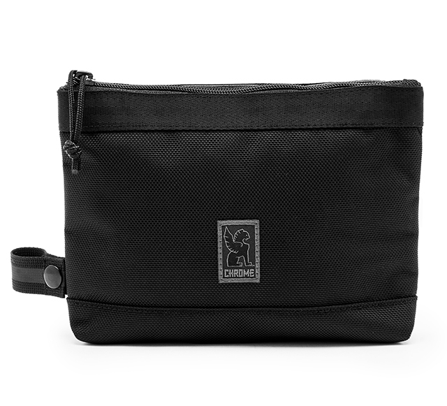 クローム CHROME キロ ドップ キットKILO DOPP KIT All Black AC141ALLB