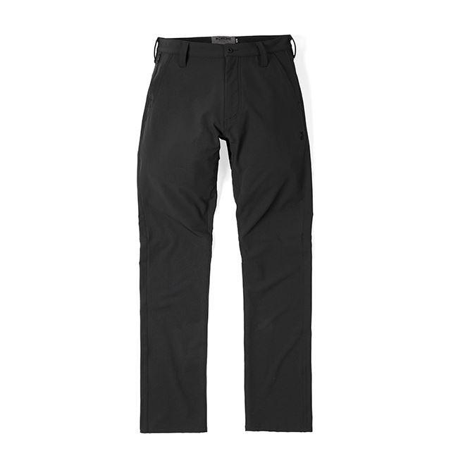 クローム ストレッチ パンツ ブラナンライディングパンツ CHROME BRANNAN RIDING PANT BLACK CLOTHING AP387BK