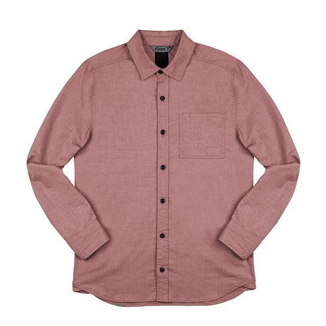 【30%OFF SALE】 クローム ストレッチシャンブレイワンポケットシャツ CHROME STRETCH CHAMBRAY 1 PKT SHIRT ANDORA 速乾性、耐久性、通気性 AP395ANDR