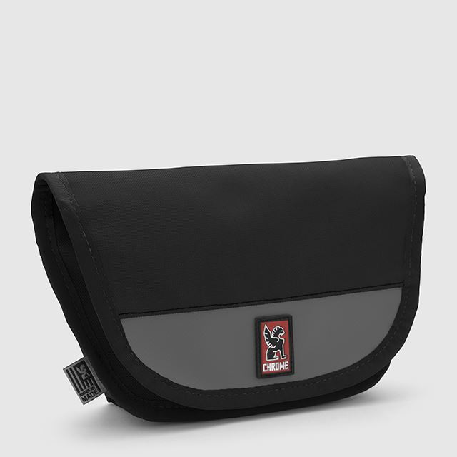 クローム ヒップポーチ CHROME HIP POUCH BLACK/BLACK BG116BKBK