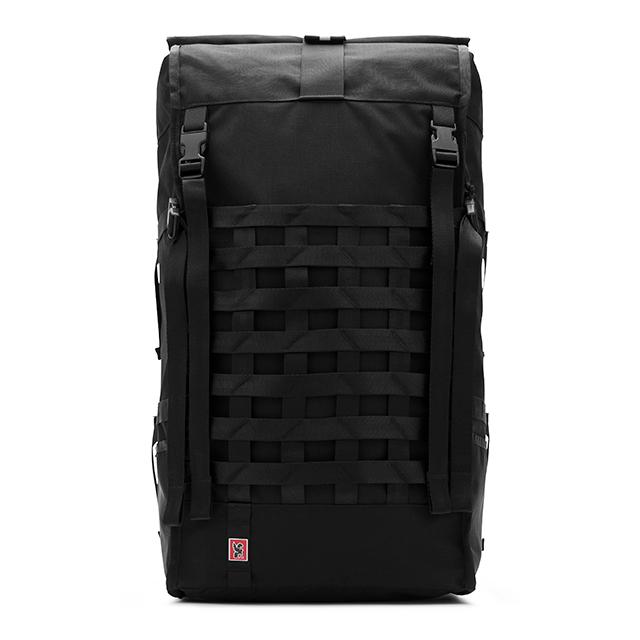 クローム CHROME バラージプロ バックパック BARRAGE PRO BACKPACK BLACK BG180BKRD