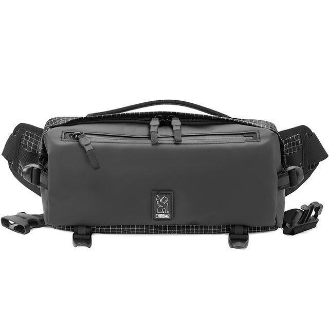 クローム コバックスリング CHROME KOVAC SLING GRID スリングバッグ、ウェストバッグ、2WAY BG257GRID