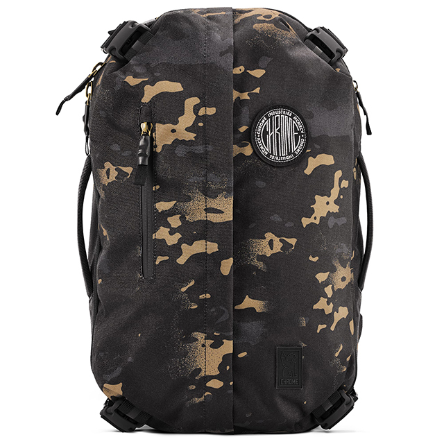 クローム CHROME サモナー パック SUMMONER BACKPACK RAVENSWOOD CAMO BG264RVNS