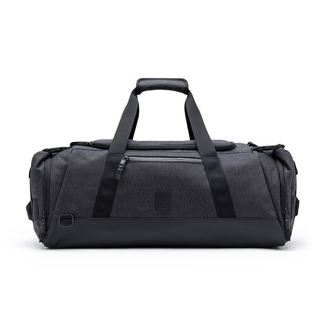 クローム スペクターダッフル CHROME SPECTRE DUFFLE BLACK 旅行バッグ、ショルダー、ダッフルバッグ BG268BK