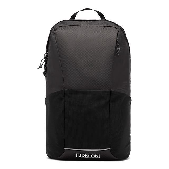 クローム バックパック CHROME D.KLEIN BACKPACK BLACK バックパック、軽量 BG269BK