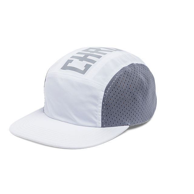 【30%OFF SALE】 クローム スポーツジェットキャップ CHROME SPORTS JET CAP WHITE/GREY JP038WTGY