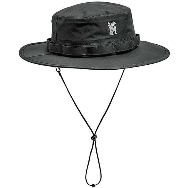 【SALE】 クローム ハット WPジャングルハット CHROME WP JUNGLE HAT BLACK 帽子 自転車 ピスト メッセンジャー JP040BK