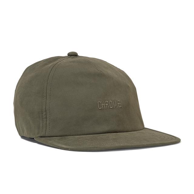 クロームCHROMEファイブパネルダッドキャップ帽子FIVEPANELDADCAPRANGERJP075ML
