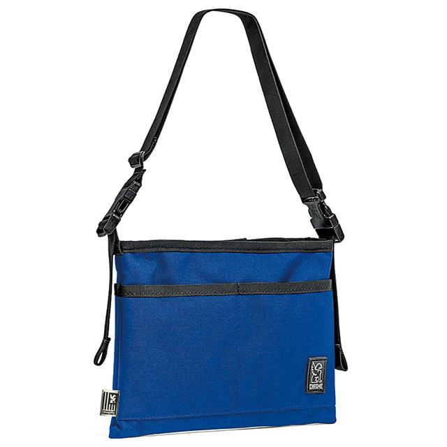 クローム サコッシュ ミニ ショルダー バッグ CHROME MINI SHOULDER BAG BLUE BG245BL
