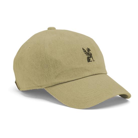 クローム キャップ シックス パネル キャップ CHROME SIX PANEL CAP BEIGE JP039BG
