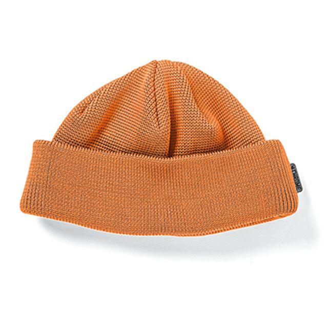 【デッドストック セール】【50%OFF SALE】 クローム ショートビーニー CHROME SHORT BEANIE メンズ 帽子 ニットキャップ 帽子 JP108OR