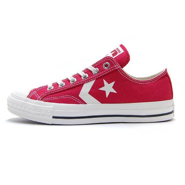 コンバース converse スニーカー メンズ CX-PRO RED レッド