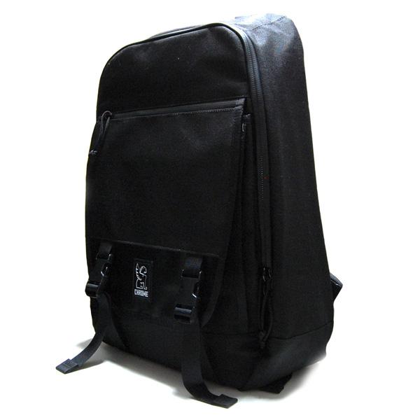 CHROME クローム メッセンジャー バッグパック FORTNIGHT フォートナイト Black/Black ブラック BG141BKNANA  [自転車/バイク/メッセンジャー/ピスト]