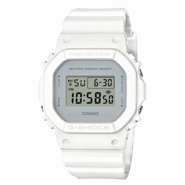G-SHOCK ジーショック CASIO カシオ メンズ 腕時計  DW-5600CU-7JF [20気圧防水/デジタル/ミリタリー]