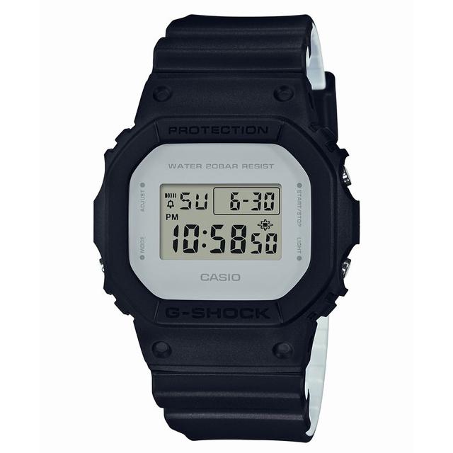 G-SHOCK ジーショック CASIO カシオ メンズ 腕時計  DW-5600LCU-1JF [20気圧防水/デジタル/ミリタリー]