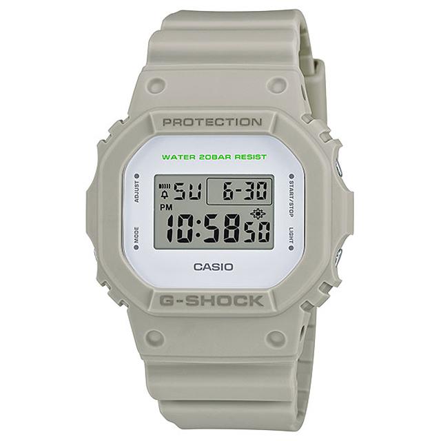G-SHOCK ジーショック CASIO カシオ メンズ 腕時計 DW5600 DW-5600M-8JF [G-SHOCK/ジーショック/腕時計/防水]