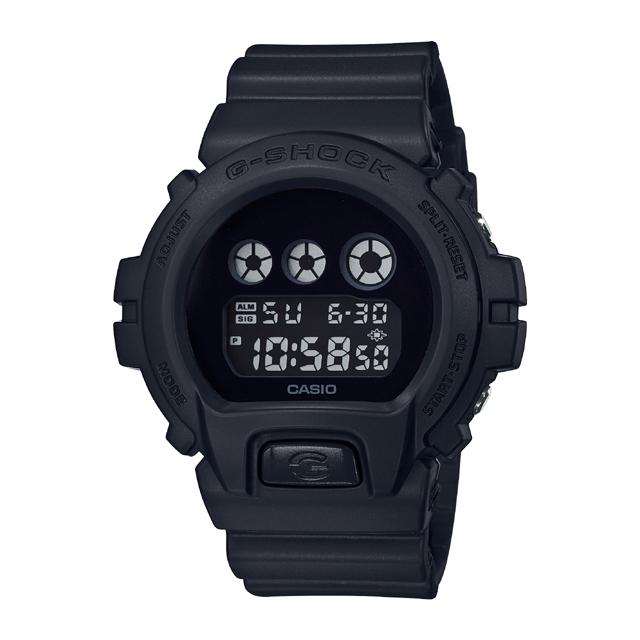 G-SHOCK ジーショック CASIO カシオ メンズ 腕時計 Aboslute Toughnenss DW-6900BBA-1JF [G-SHOCK/ジーショック/防水/腕時計]