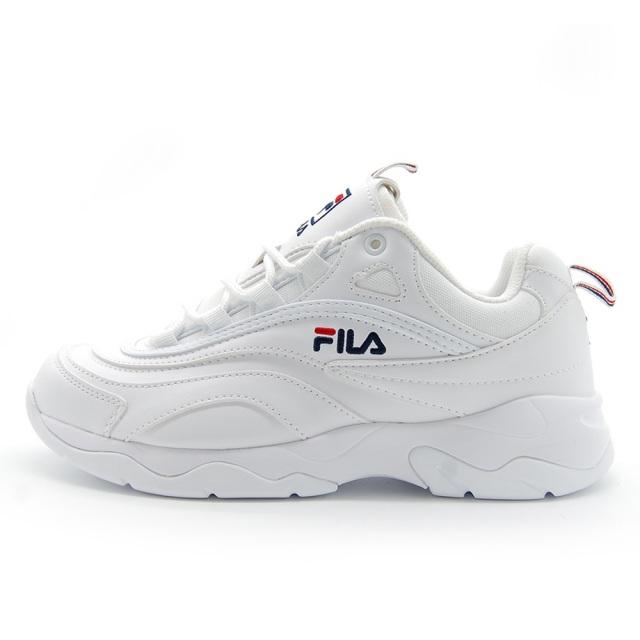 フィラ フィラレイST FILA FILA RAY ST WWT メンズ レディース スニーカー F5130-0125