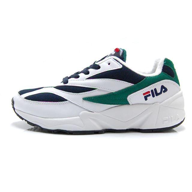 フィラ フィラベノム FILA FILA VENOM F0305-000Q