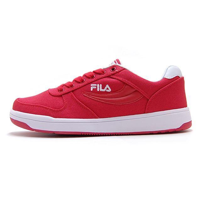 フィラ FILA スニーカー メンズ FX CSV レッド F5016-0013