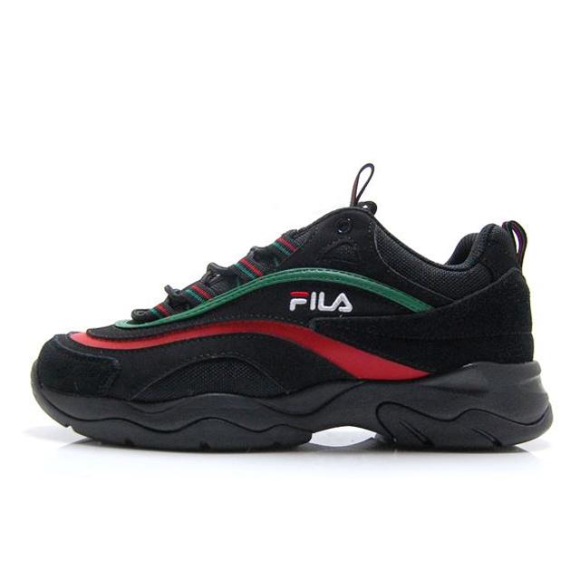フィラ フィラレイ FILA FILARAY メンズ レディース スニーカー F5072-3110