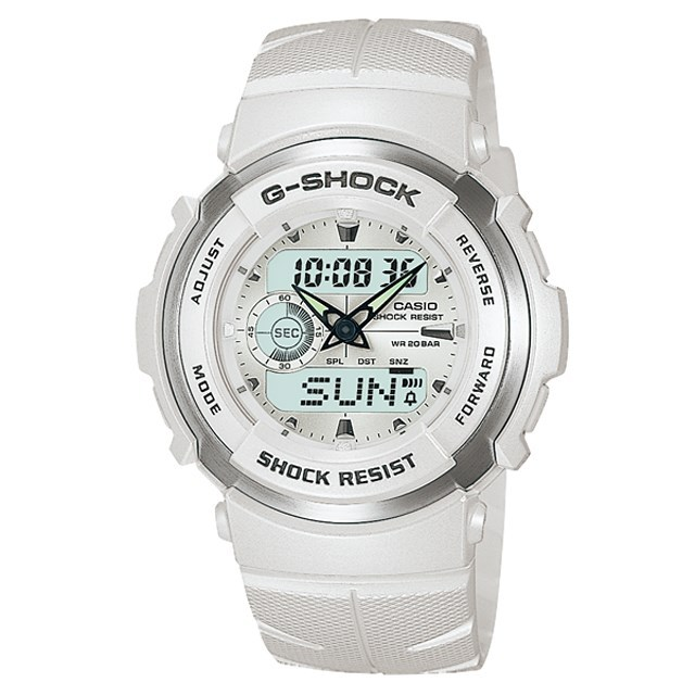 G-SHOCK ジーショック CASIO カシオ メンズ 腕時計 G-SPIKE G-300LV-7AJF [国内正規販売店]