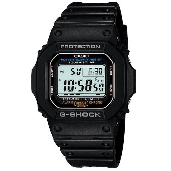 G-SHOCK ジーショック G-5600E-1JF